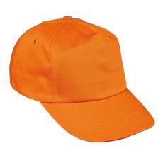 Cerva LEO baseball sapka narancssárga