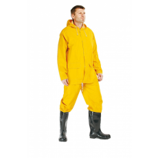 Cerva HYDRA esősuit PVC sárga L