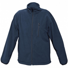 FF BE-02-004 fleece kabát navy XXL