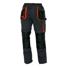 AUST EMERTON nadrág fekete - 46