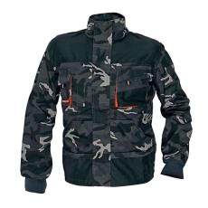 AUST EMERTON dzseki camouflage 50