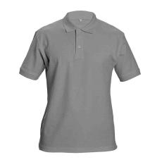 Cerva DHANU tenisz póló szürke XXXL