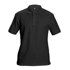 Cerva DHANU tenisz póló fekete L