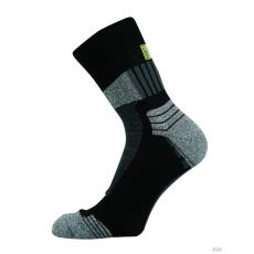 Cerva DABIH zokni fekete n. 41-42