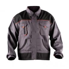 FF BE-01-002 kabát szürke 60