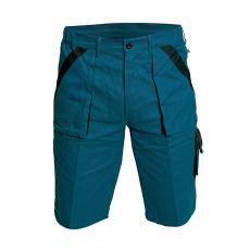 Cerva MAX rövidnadrág zöld/fekete 52
