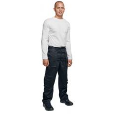 Cerva RHINO nadrág fekete - 56