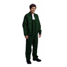 FF BE-01-005 set (kabát+mellesnadrág) zöld 54