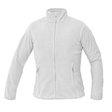Cerva GOMTI női polár kabát fehér XXL