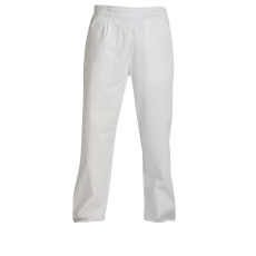 Cerva APUS férfi nadrág fehér - 52