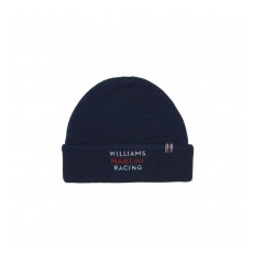 Williams Martini Racing téli sapka blue Beanie 2016