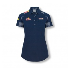 Puma Red Bull Racing női póló Teamline 2016 - L
