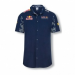 Puma Red Bull Racing férfi ing Teamline 2016 - L