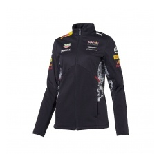 Puma Red Bull Racing női kabát Softshell F1 Team 2017 - XL