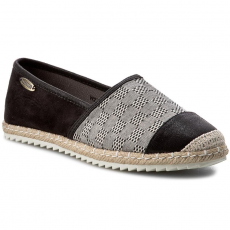 BIG STAR Espadrilles BIG STAR - W274251 Black