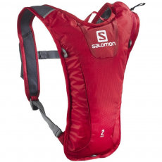 Salomon Bag Agile 2 Set Futó hátizsák,övtáska D (SA-L39291000-q_000-Assorted)