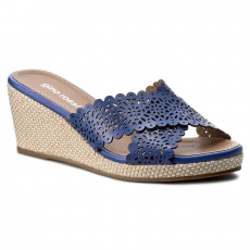 Gino Rossi Espadrilles GINO ROSSI - DL889M-TWO-BG00-5300-0 55
