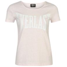 Everlast Póló Everlast Large Logo Crew Neck női