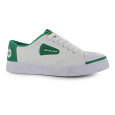 Dunlop Vászon tornacipő Dunlop Green Flash gye.