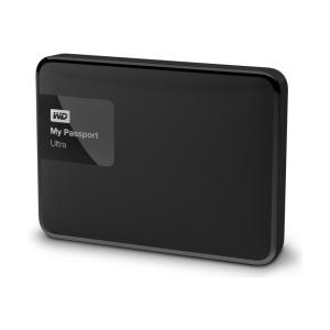 "Western Digital My Passport Ultra 2.5"" 1TB USB 3.0 WDBGPU0010B"