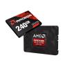 """AMD Radeon R3 2.5"""" 240GB SATA 3 R3SL240G"""