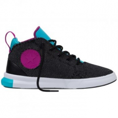 Converse All Star Easy Ride Mi gyerek tornacipő, Black/Cyan, 32 (656160C-001-1)