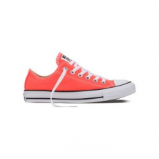 Converse Chuck Taylor All Star Ox Unisex tornacipő, Hyper Orange, 38 (155736C-830-5.5)
