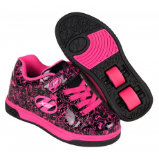 Heelys X2 Dual Up Girls - 31