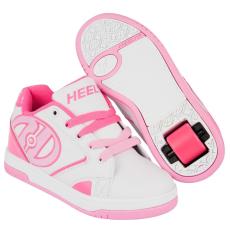 Heelys Propel 2.0 White / Light pink - 38