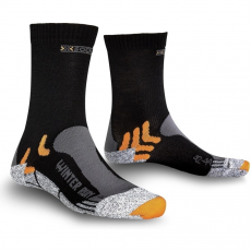 X Socks Winter Run - 45/47