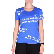 ADIDAS ORIGINALS Női Rövid ujjú T Shirt AOP T-SHIRT