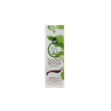 Henna szinmegújitó sampon réz 21503 200 ml sampon