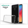 Nillkin LG G6 H870 szilikon hátlap - Nillkin Nature - transparent