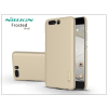 Nillkin Huawei P10 Plus hátlap képernyővédő fóliával - Nillkin Frosted Shield - gold