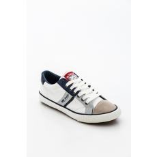 XTI 46451 SHOE MAN CANVAS WHITE .