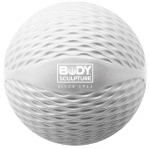Body Sculpture Súlylabda (Toning Ball), 3 kg - BODY SCULPTURE