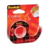 Scotch 6-1210D- kristály 12x10 adagolón 3M ragasztószalag