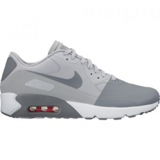 Nike Air Max 90 Ultra 2.0 SE férfi sportcipő, Cool Grey/White, 45 (876005-001-11)