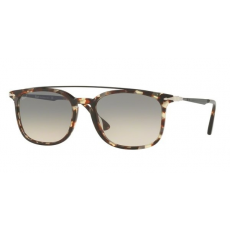 Persol PO3173S 105732 HAVANA GREY BROWN CLEAR GRADIENT GREY napszemüveg
