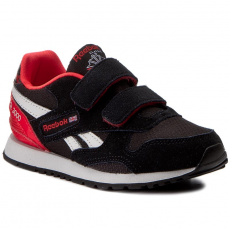 Reebok Cipők Reebok - GL 3000 2V BS7224 Black/Red/Steel/White