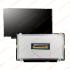 BOE-hydis NT140WHM-N41 kompatibilis matt notebook LCD kijelző
