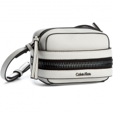 Calvin Klein Black Label Táska CALVIN KLEIN BLACK LABEL - Luc7 Small Crossbody Clutch K60K602456 102
