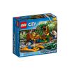 LEGO 60157 LEGO® City Dzsungel kezdőkészlet