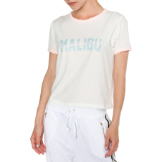 Juicy Couture Malibu Graphic Póló