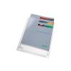 Leitz Genotherm lefűzhető-47561003-JUMBO 170 mikron áttetszőLEITZ10db/csom