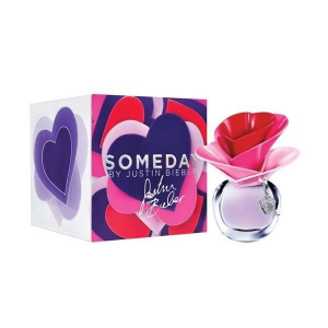 Justin Bieber Someday EDP 50 ml