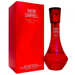 Naomi Campbell Seductive Elixir EDT 15 ml