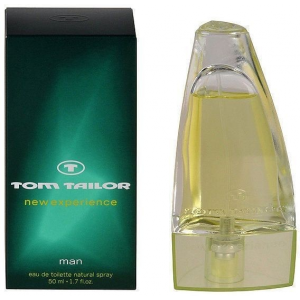 Tom Tailor Experience EDT 30ml
