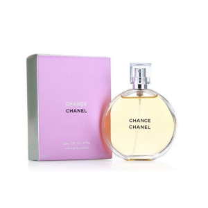 Chanel Chance EDT 150 ml