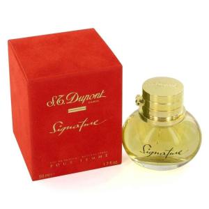 S.T. Dupont Signature Pour Femme EDP 30 ml
